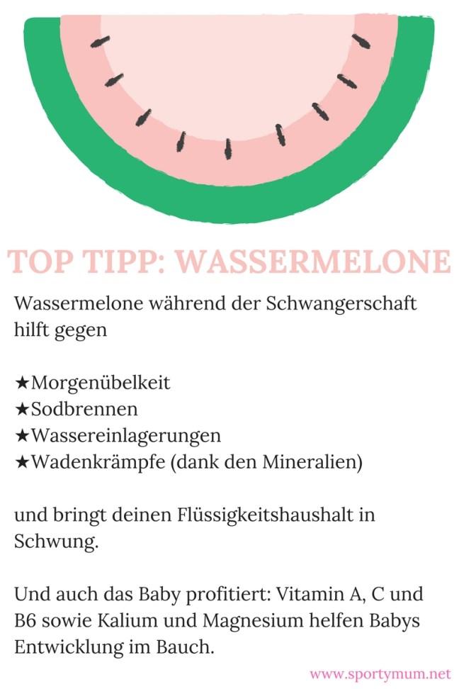 Top Tipp_ Wassermelone
