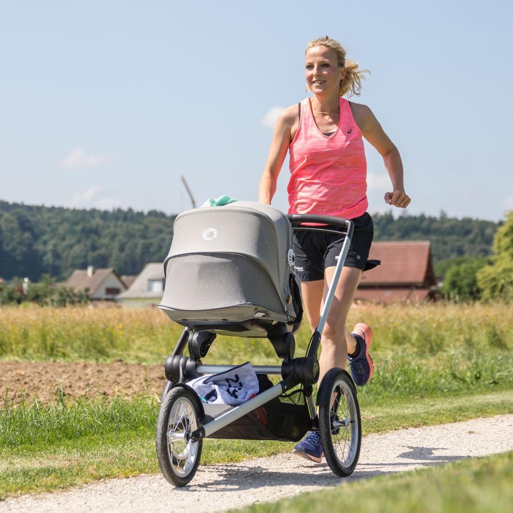 Laufen_Kinderwagen