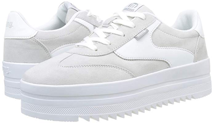 Mtng womens trainer shoes