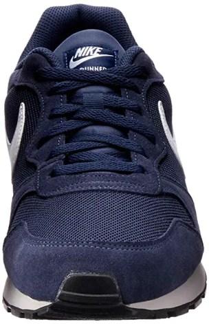 Nike Women's Md Runner 2 Low-Top Sneakers