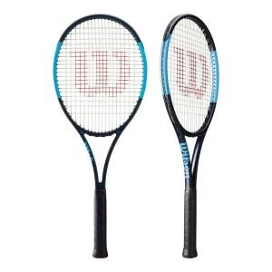 wilson ultra tour tennis racket