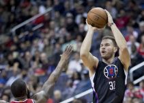 Blake Griffin Biography Facts, Childhood &Amp; Personal Life