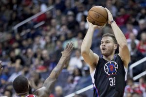 Blake Griffin Biography Facts, Childhood & Personal Life