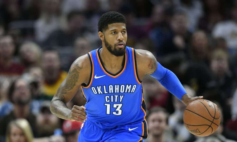 a1ea51f5a98 Paul George Biography Facts