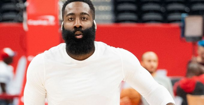 James Harden Biography Facts, Childhood &Amp; Personal Life