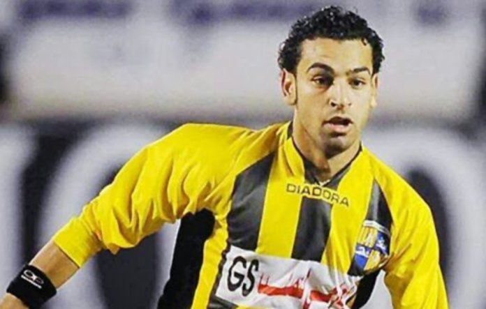 meet c1e76 6142a Mohamed Salah Biography Facts, Childhood And Personal Life ...
