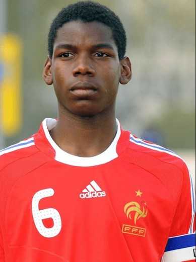 Paul Pogba Biography Facts, Childhood And Personal Life ...