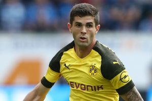Christian Pulisic Biography Facts, Childhood, Life, Net Worth