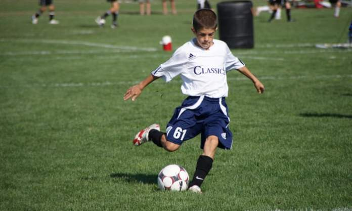 Christian Pulisic Childhood and Early Life