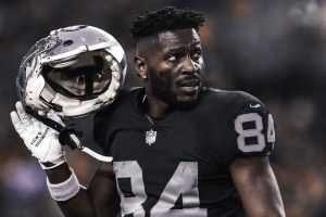 Antonio Brown Biography Facts, Childhood & Personal Life