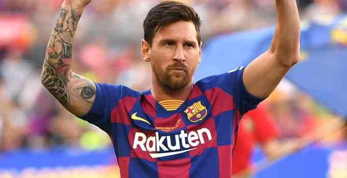 Top 10 Highest Paid Football Soccer Players 2019 Sportytell