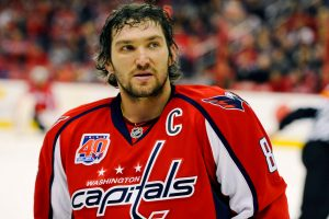 Alex Ovechkin Biography Facts, Childhood, Career, Personal Life
