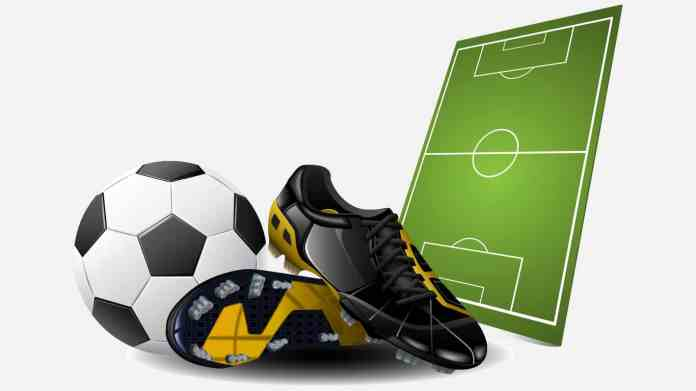 Football (Soccer) Equipment