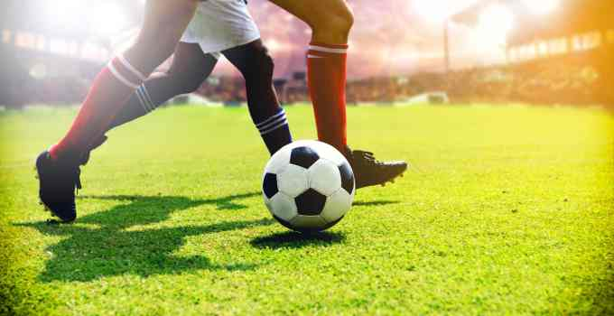 Football/Soccer Rules & How To Play Football