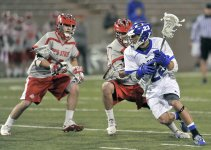 Lacrosse Rules & How To Play Lacrosse