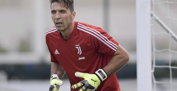 Gianluigi Buffon Biography Facts, Childhood, Life, Net Worth