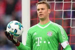 Manuel Neuer Biography Facts, Childhood, Career, Net Worth, Life
