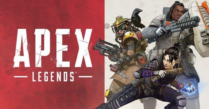 Apex Legends - EA Sports