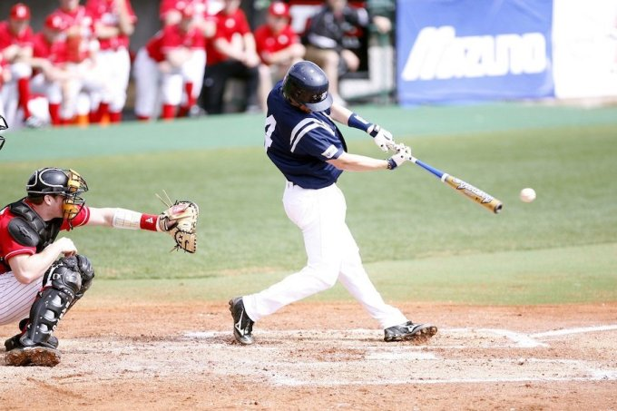 Baseball – Popular Sport