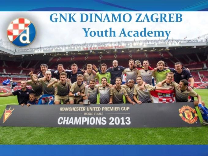 GNK Dinamo Zagreb Academy