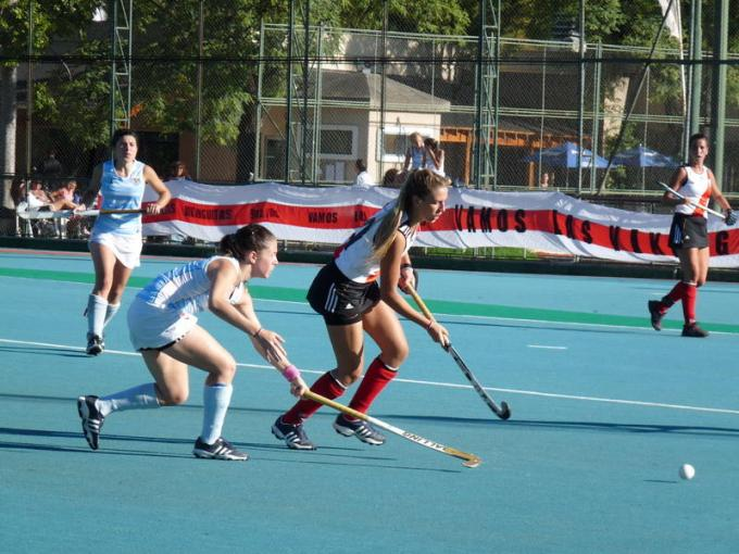 Field Hockey Sport