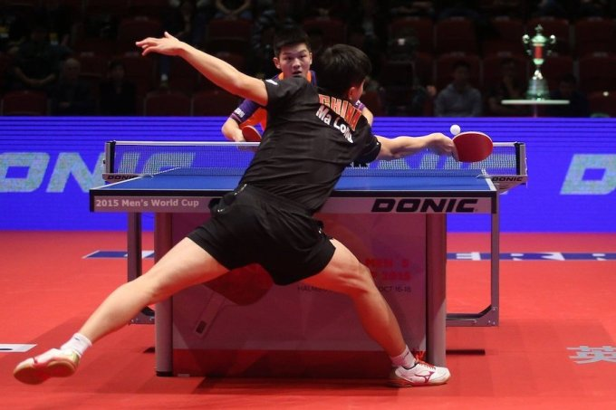 Table Tennis – Famous Sport