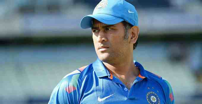 MS Dhoni Biography Facts, Childhood, Net Worth, Life