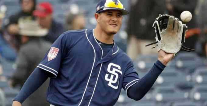 Manny Machado Biography Facts, Childhood, Net Worth, Life