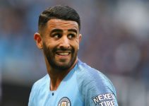 Riyad Mahrez - Manchester City - Biography Facts