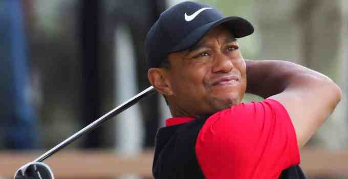 Tiger Woods Biography Facts, Childhood, Net Worth, Life