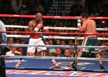 Top-25 Greatest Boxers Of All-Time
