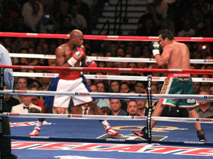 Popular Combat Sports in America – Boxing