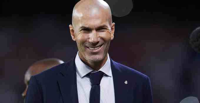 Zinedine Zidane Biography Facts, Childhood, Net Worth, Life