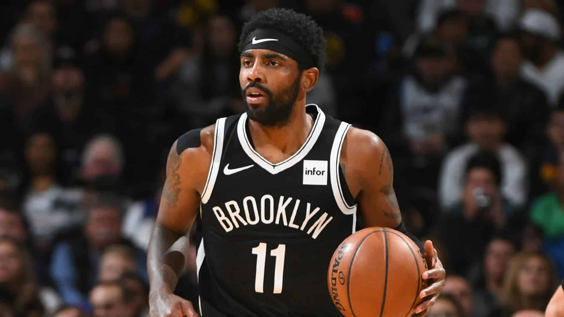 Kyrie Irving Biography Facts, Childhood, Net Worth, Life – SportyTell