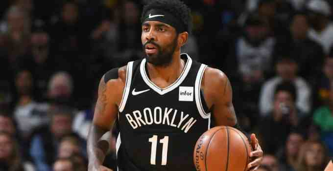 Kyrie Irving Biography Facts, Childhood, Net Worth, Life