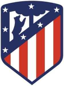Logo de l'Atlético Madrid F.C.