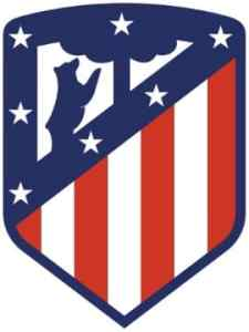 Atlético Madrid F.C. Logo