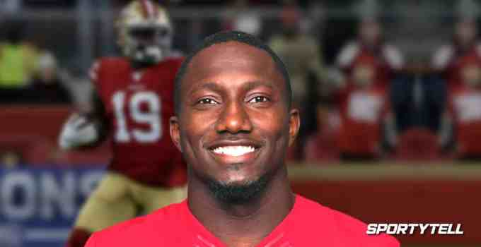 Deebo Samuel Biography Facts, Childhood, Salary, Life
