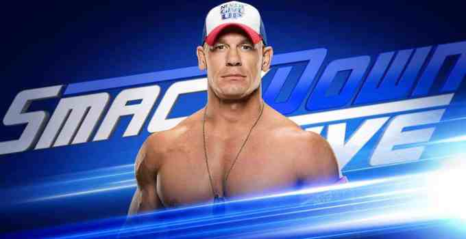 John Cena Biography Facts, Childhood, Net Worth, Life