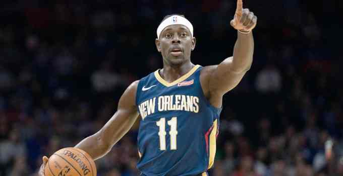 Jrue Holiday Biography Facts, Childhood, Net Worth, Life