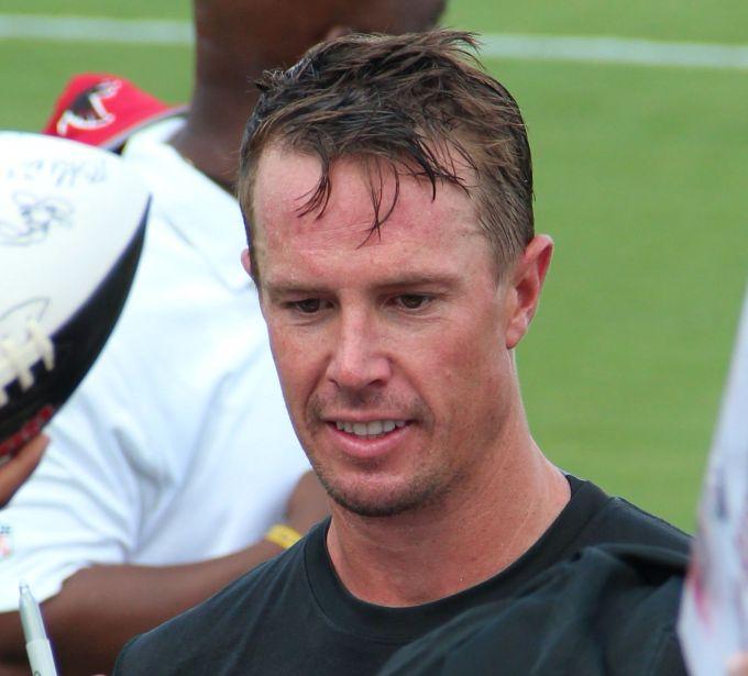 Richest NFL Player – Matt Ryan