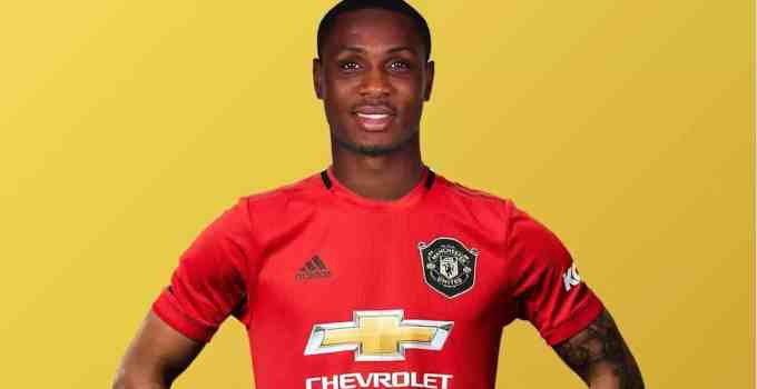 Odion Ighalo Biography Facts, Childhood, Net Worth, Life
