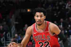 Otto Porter Biography Facts, Childhood, Net Worth, Life