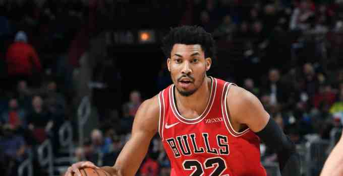 Otto Porter Biography Facts, Childhood, Net Worth, Life_result
