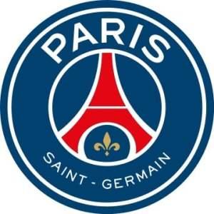 Paris Saint-Germain F.C. Logo