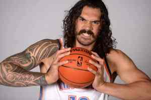 Steven Adams Biography Facts, Childhood, Net Worth, Life