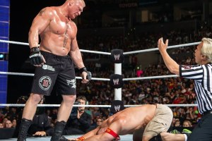 Top-10 Highest-Paid WWE Wrestlers 2020