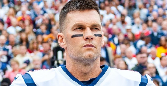 Top-20 Richest NFL Players Of All Time