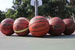 Best Basketballs 2020: Indoor &Amp; Outdoor Top-10 Picks