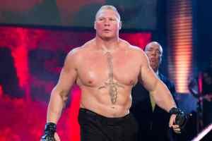 Brock Lesnar Biography Facts, Childhood, Net Worth, Life